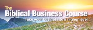 Biblical business course