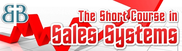 Short Course in Sales Systems