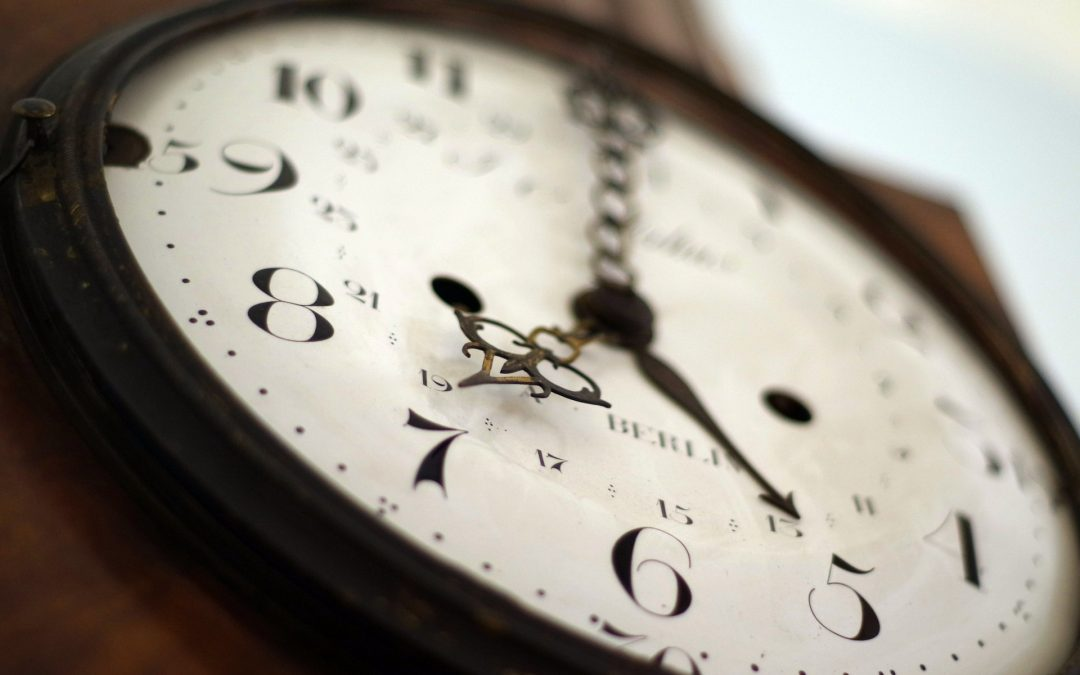 Investing Time in Your Business
