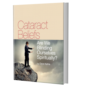Cover Cataract Beliefs Book Small