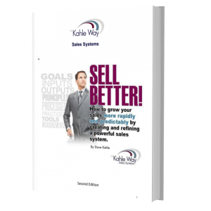 Cover Sell Better Book Small