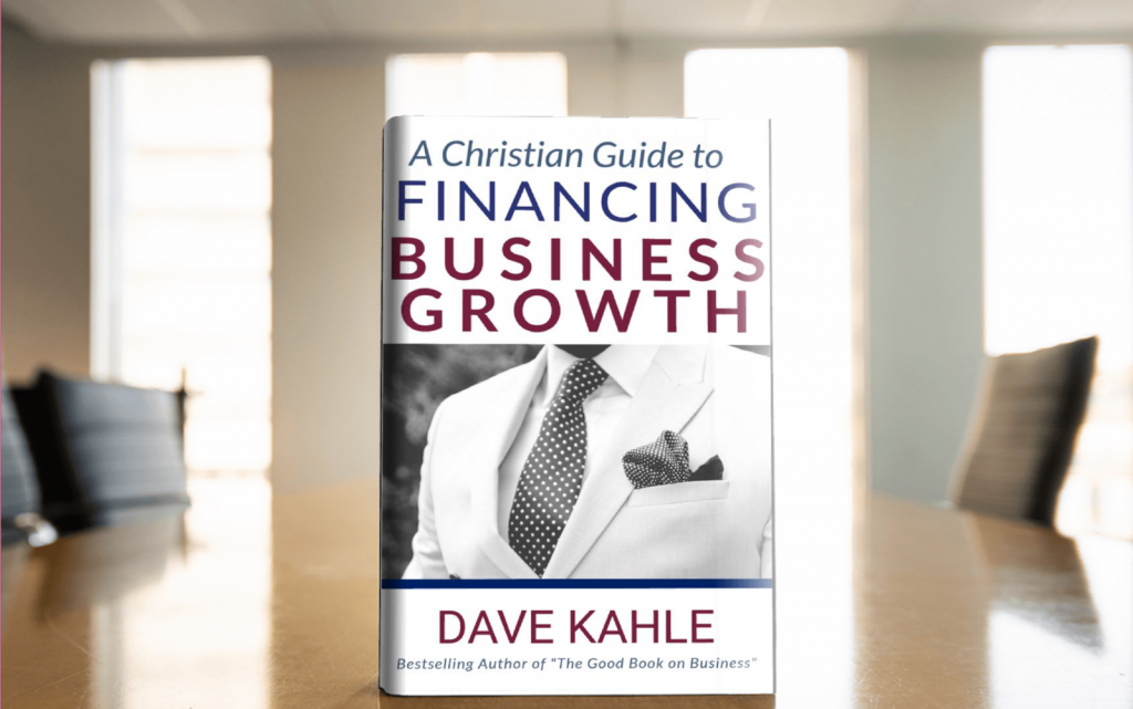 Financing Business Growth!